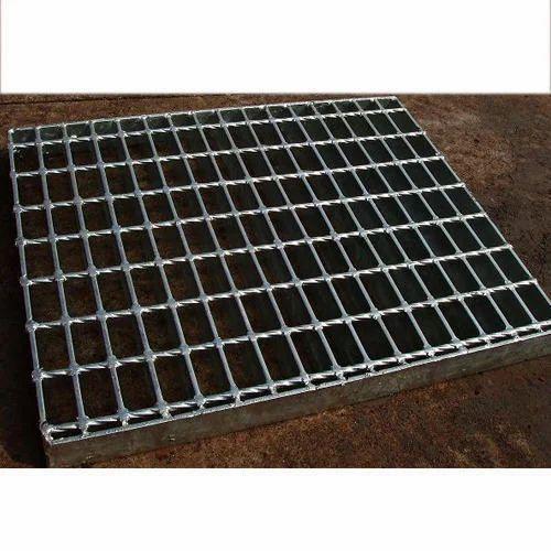 Metal Grating - FRP Grating Manufacturer from Mumbai