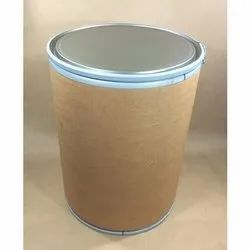 Plain Fiber Drums