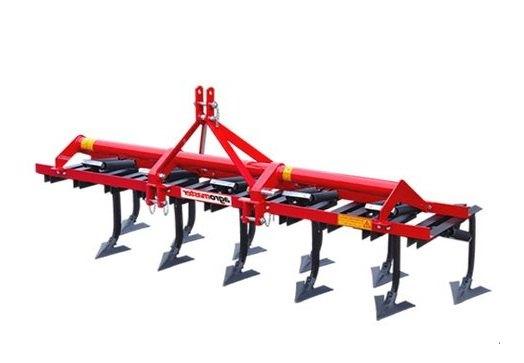 Mahindra Duckfoot 2 Row Cultivator, 1200 mm