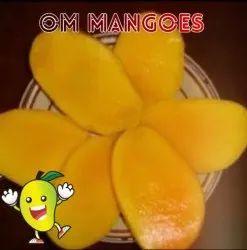 Om Alphonso Mango