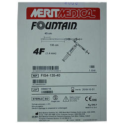 Merit Fountain Catheter