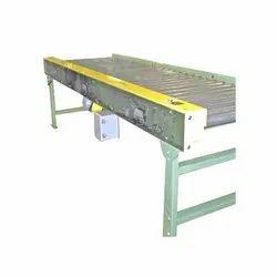 1912 MCDR Zone Accumulation Conveyor