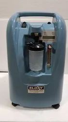 0-5Lpm Eloxy High Purity Oxygen Concentrator