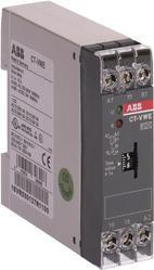 ABB CT-VWE (0.3-30s) Single Function Electronic Time Relay