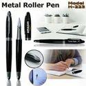 Metal Roller Pen H-223