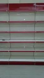 5 Shelve Display Rack
