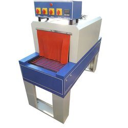 Shrink Machine 14x10