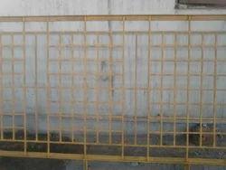Grill Gate Fabrication