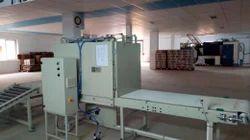 Automatic RFID Scanning Conveyor