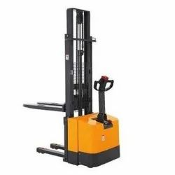 Battery Operated Stacker