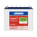 Luminous Red Charge 18000 150Ah Battery