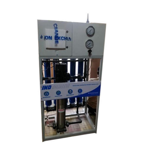 Automatic Ion Exchange RO System, Anbieter Trading Private Limited