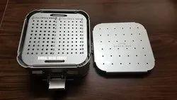 Small Screw Box Orthopedic Instrument