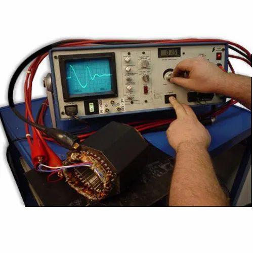Servo Drive Repairing Service