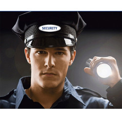 Housing Security Guard Services