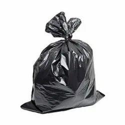 Plain Plastic Disposable Garbage Bags