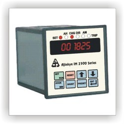 Battery Monitoring Ampere Hour Meter