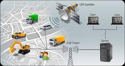 AIS 140 Stranded Cab & Bus GPS Tracking Device