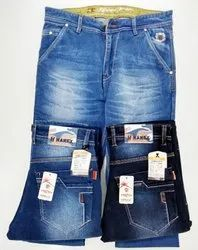 Hanex Premim Stretch Denim Jeans
