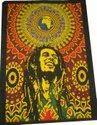 Indian Bob Marley Wall Hanging Paintings