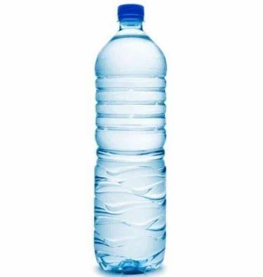 2 Litre Mineral Water Bottle