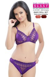 Ladies Lingerie Sets