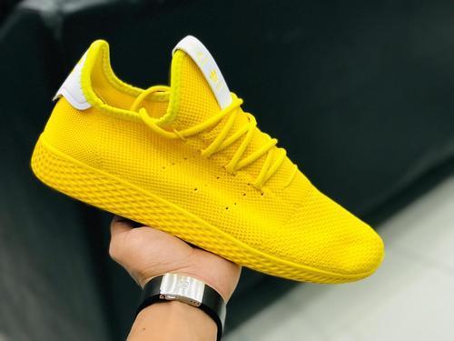 quality design e8e38 b6088 Men Adidas Pharrell Williams