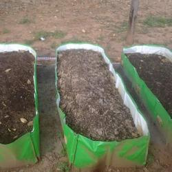 Vermi Compost Bed