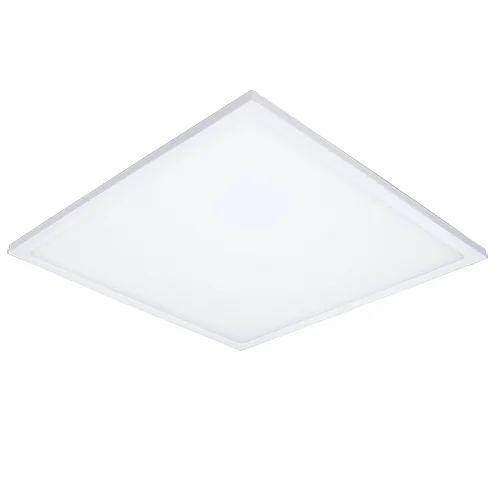 wholesale dealer cd151 dc562 Wipro Commercial Ceiling 2x2 Led Light