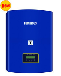6KW Solar Grid Tie Inverter Luminous