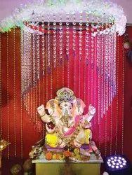 10 Days Ganpati Decor Service For Decore, Pune