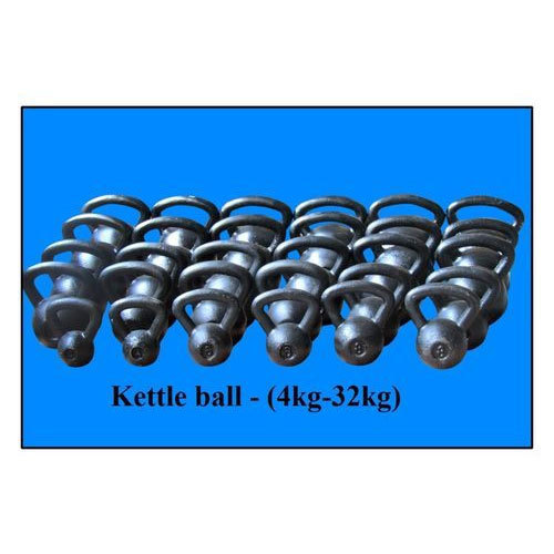 Uma Health Equipment Kettlebell Weight, for Gym