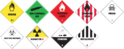 Courier Service for Dangerous Goods