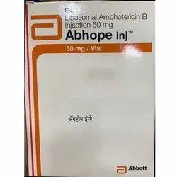 Abhope Liposomal Amphotericin B Injection