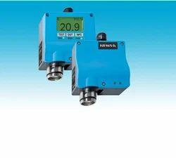 Transmitter ZD22 For Oxygen
