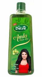 ADC Herbal Amla Hair Oil, Liquid