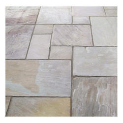 Grey Industrial Sandstones - Kandla Stone or Voila Stone