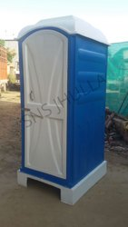 SNS FT-B Indian FRP Toilet