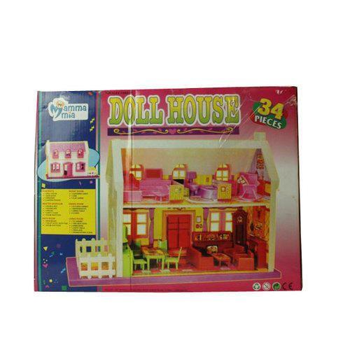 Doll House Gudiya Ke Liye Ghar ग ड य घर ड ल