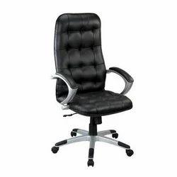 Boss Black Designer Chair