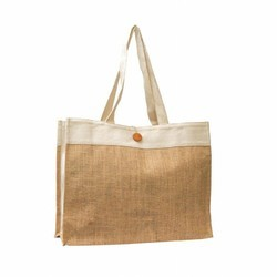 RB035 Promotional Jute Bag