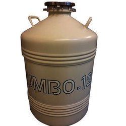 Nitrogen Containers