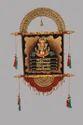 Round Arc Mural Ganesh