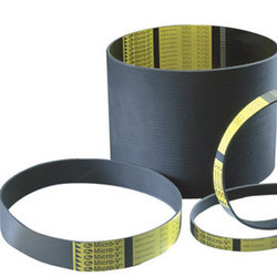 MICRO-V Multi-ribbed V-belt