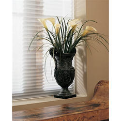 Pleated Translucent Blind