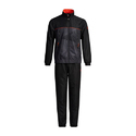 Evarights Cotton Mens Running Tracksuit, Size: Large