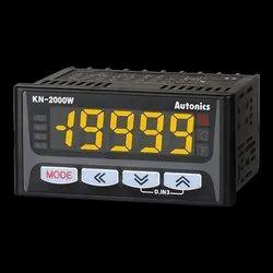 Autonics KN-2000 W Indicators