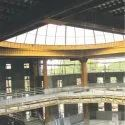 Steel Structures for Convention Halls
