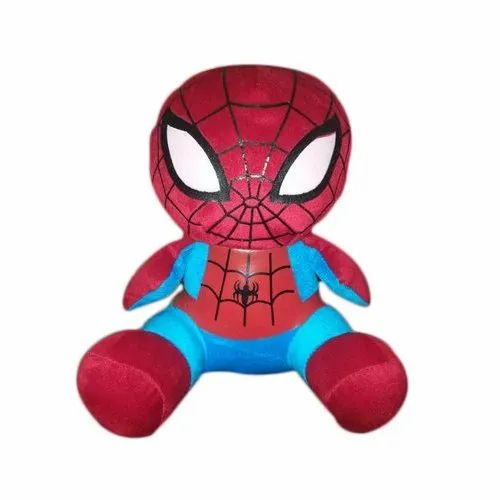 Spider Soft Toy