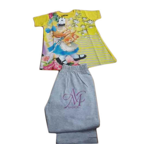 d1eddb2f25c Cotton Kids T Shirt And Lower